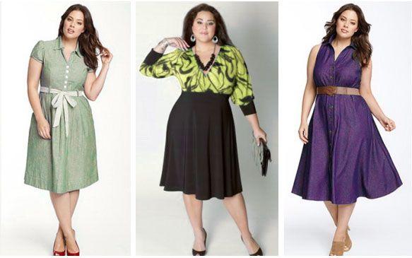 Molett divat: csinos öltözködési tippek nőknek