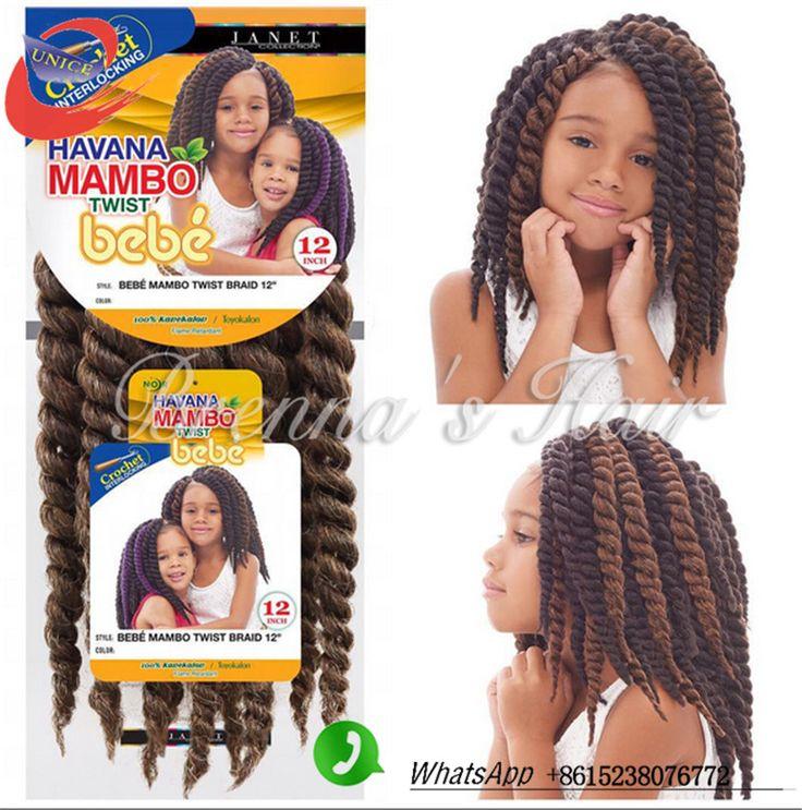 Kanekalon jumbo косу волосы гавана мамбо твист крючком косы прически гавана twist 12 пряди в упаковке натуральный цвет волос оптом