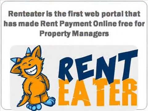 Online Property Management service has many benefits for both landlords and tenants. Online rent services deliver confirmation and eliminate clumsy written receipts that are difficult to handle monthly.
