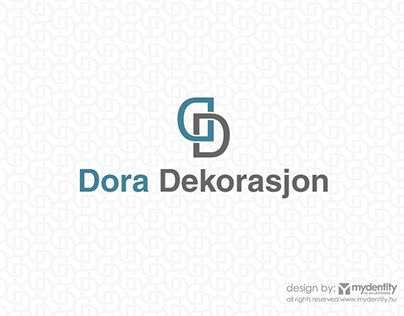 "Check out new work on my @Behance portfolio: ""Dora Dekorasjon Interior designer branding"" http://be.net/gallery/31113375/Dora-Dekorasjon-Interior-designer-branding"