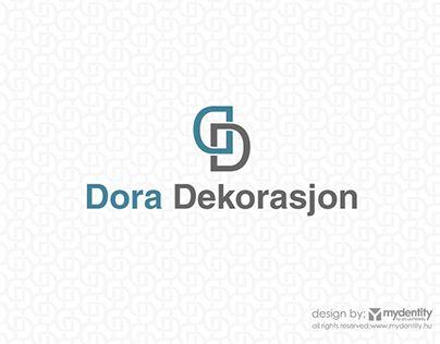 """Check out new work on my @Behance portfolio: """"Dora Dekorasjon Interior designer branding"""" http://be.net/gallery/31113375/Dora-Dekorasjon-Interior-designer-branding"""