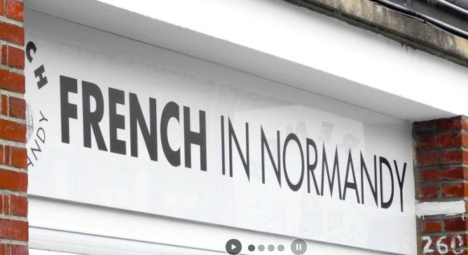 印象派の画家モネが描いた大聖堂で知られるルアーンは、ノルマンディー地方の中心都市である。学校はメトロの駅近くに位置し、町の中心部へのアクセスもいい。 この学校の特徴としては、フランス語と一緒にノルマンディーのグルメを学ぶガストロノミーコースやフランス料理を学ぶコースがある。 さらに専門学校とも提携しており、製菓や製パン、料理やワイン、レストランマネジメントのプロを目指す職業訓練コースや上級者以上を対象にした就業体験コースなどもある。