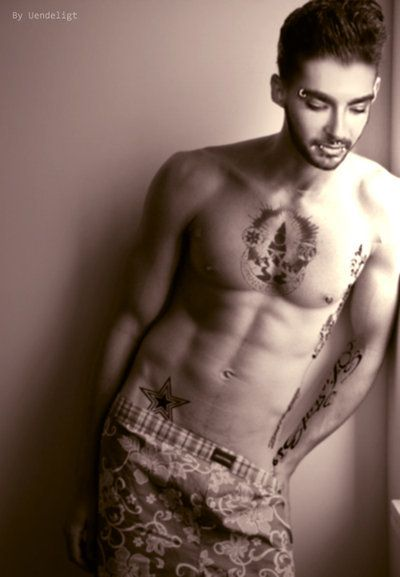 Bill Kaulitz ♥ How is it possible that you got hotter?!