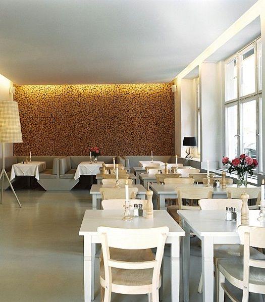 Schön Alpenstueck Restaurant, Berlin