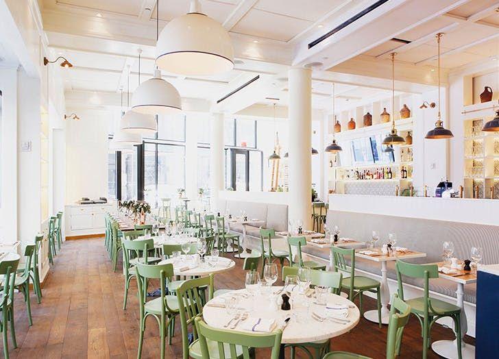 Decor Ideas To Steal From Nyc S Most Instagrammable Restaurants Nomad Restaurant Fine Dining Restaurant York Restaurants