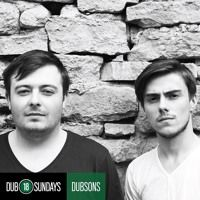 Dubsundays Podcast # 018 - Dubsons by M-Management on SoundCloud