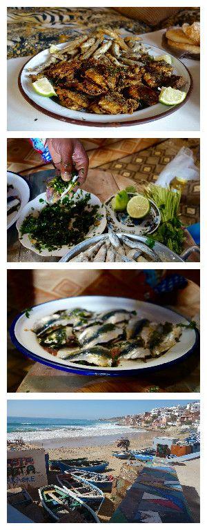 how to cook sardines recipe