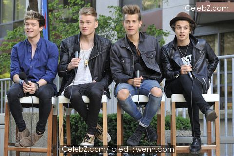 The Vamps Stops at Global's TV The Morning Show during their first visit to Canada http://icelebz.com/events/the_vamps_stops_at_global_s_tv_the_morning_show_during_their_first_visit_to_canada/photo7.html