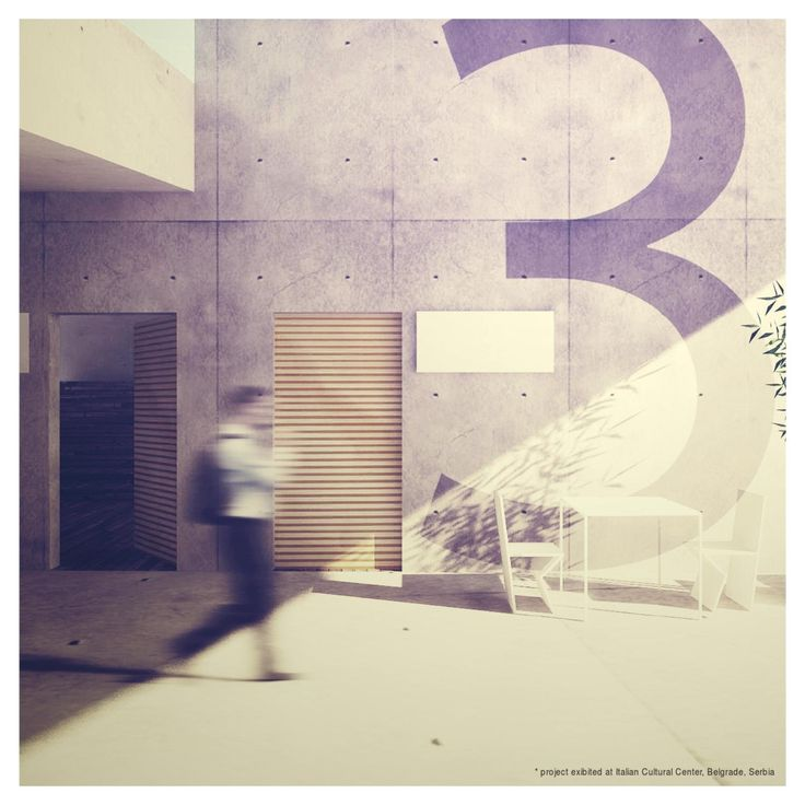 ISSUU - Architecture portfolio 2012 by Liliana Skrobot