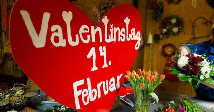 Valentinstag – die romantischsten Orte der Welt