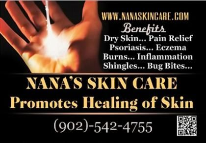 Nana's Skin Care ~ Collection of Emu Oil & Essence Oil Skin & Body Care Products http://www.nanaskincare.com/contact.php