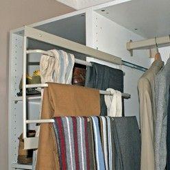 Aménager chez soi pour un rangement optimisé et une maison organisée : les conseils de Système D.