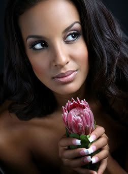 Miss south africa Tansey Coetzee 2007 - Google Search