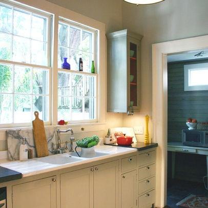 74 best 1930s kitchens images on Pinterest | Vintage ...