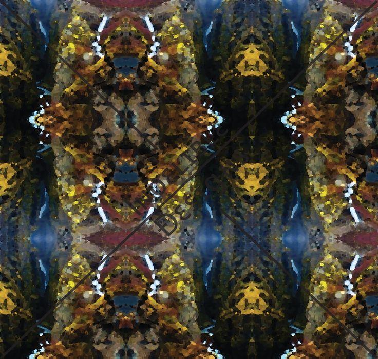 ID#49CE - Indelible Designs #digitalprint #printdesign #textiledesign #textileprint #layer #reflective #texture #navy #grey #oxblood #yellow #natural #neutral #blue #black #brown #white