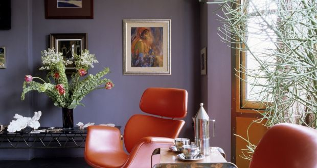Hang Your Art With These Tips And Then Stand Back And Admire Your Work Photograph Getty Living Room Colors Living Room Wall Color Room Colors