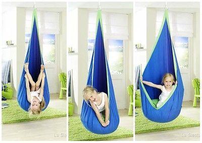 ребенок подвесные качели кресло Стул воронье гнездо гамак качели NOOK палатка