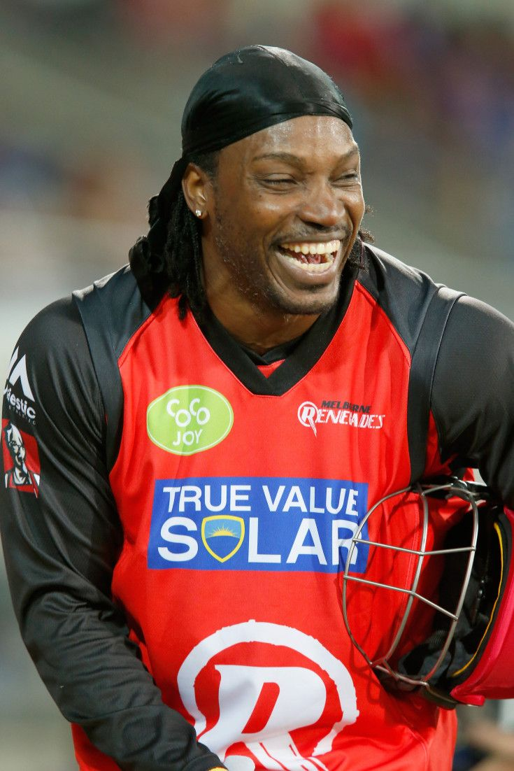 Chris Gayle fined: If You Still Think Chris Gayle Was Just Having A Laugh With Mel McLaughlin, You Should Probably Read This