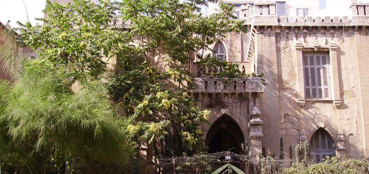 Το Κάστρο της Πατησίων