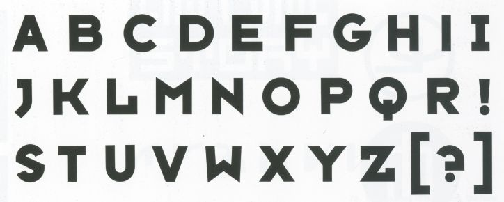 neville brody fonts - Google Search
