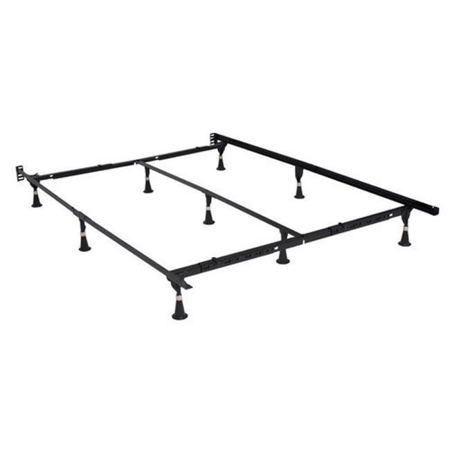 Serta Ser 7079bsg I Stable Base Premium Elite C Bed Frame