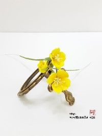 마몽드 샘플 주문제작 조화공예 한지꽃 달맞이꽃 Oenothera tetraptera of artflower crafted (Requested by customer) http://blog.naver.com/koreapaperart  #조화공예 #종이꽃 #페이퍼플라워 #한지꽃 #아트플라워 #조화 #조화인테리어 #인테리어조화 #인테리어소품 #주문제작 #수강문의 #광고소품 #촬영소품 #디스플레이 #artflower #koreanpaperart #hanjiflower #paperflowers #craft #paperart #handmade #달맞이꽃 #마몽드