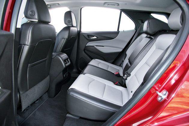 Comparativo Jeep Compass Vs Peugeot 3008 E Chevrolet Equinox