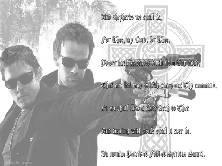 an analysis of boondock saints The boondock saints and overnight suggest that duffy is an angry, frustrated man who made an angry, frustrating movie incidentally, this critic is left feeling angry and frustrated thinking about the phenomenon—how it eludes understanding yet remains consistently lauded by fans.