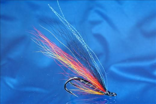 Ideal for Salmon Fly Fishers aiming for the monsters of Kola Peninsula, Norway or Alaska. Description from fish4flies.com. I searched for this on bing.com/images