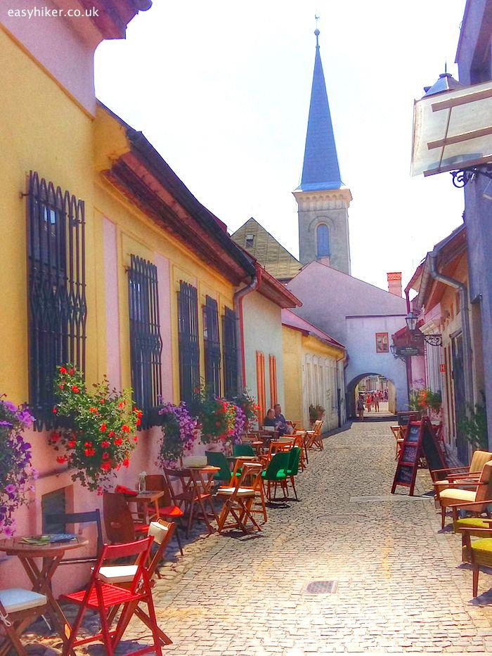 Kosice - Your best bet for a #citybreak in Slovakia  EASY HIKER   Kosice and the Tides of History   http://easyhiker.co.uk