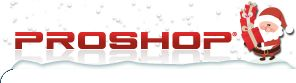 Proshop - Computer, RAM, Mobil, Fladskærm - Stort udvalg, billig pris