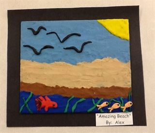 Check out student artwork posted to Artsonia from the Barbara Ried Plasticine Art project gallery at Riverview Alternative School.