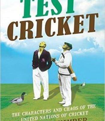 Test Cricket PDF