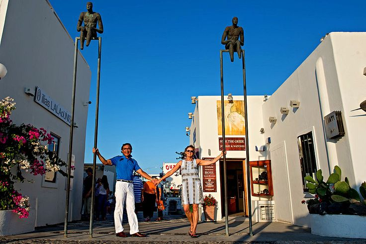 Cruise Holidays   Luxury Travel Boutique owners Peter Wong and Lola Stoker
