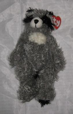 Raccoons Beanie And Beanie Babies On Pinterest