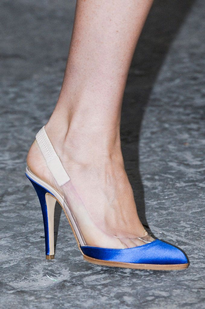 Best in Shoe: See Over 450 Perfect Pairs From the Spring '13 Runways: No21