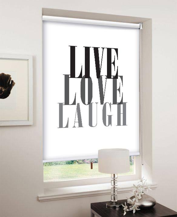 Ανανεώστε τις κουρτίνες με οικονομικό τρόπο!  Ρολοκουρτίνες: http://www.houseart.gr/rolokourtines/23  #houseart #roller #curtain #sun #windows #home #living