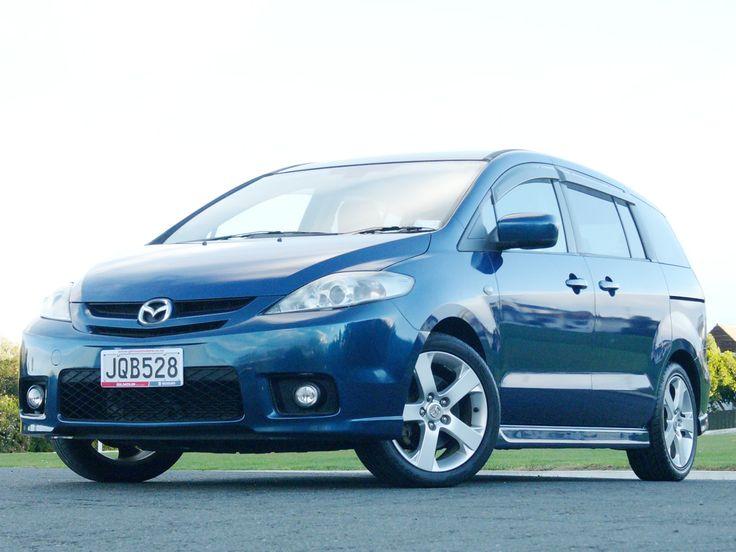 Mazda Premacy http://www.gilmourmotors.co.nz/used-cars