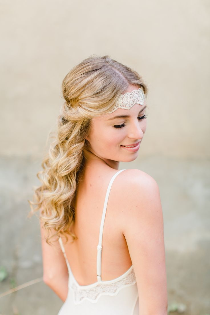 204 best bridal hair images on pinterest   bridal hair, hairstyles