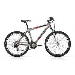 """Bicicleta Conor 5400 2014  Bicicleta Conor 5400 2014    Peso: 14,4 Cuadro: 26"""" Aluminio 6061 Dirección:A-head Horquilla:Suspension Zoom CH-327E Cambio:Shimano TX35D 7v Platos:Cyclone 170mm 24/34/42T Pedalier: Desviador:Shimano TX50 Piñón:Shimano TZ21 7v 14/28T Mandos:Shimano Revoshift RS36 21v Manetas:Aluminio MTB Frenos:Aluminio MTB Ruedas:Llantas aluminio Buje:HB10F / SF-HB03 con cierre Cubiertas:Kenda K817  http://www.bicicentral.com/bicicleta-conor-5400-2014-entrega-gratuita-1183.html"""