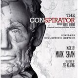 The Conspirator [Motion Picture Soundtrack] [Special Edition] [CD]