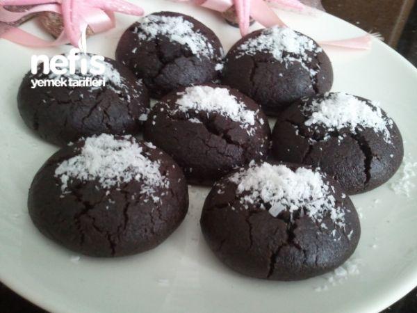 Brownie Kurabiye(Tam Ölçü)