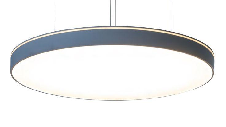 Lunata – smäcker rondell i mjuk klassisk design