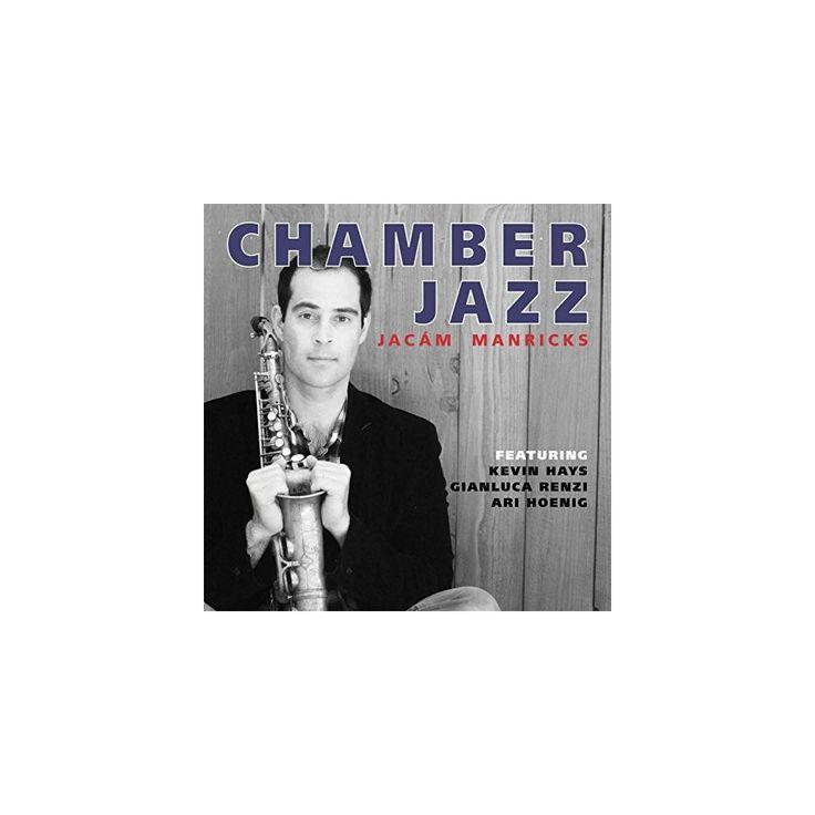 Jacam Manricks - Chamber Jazz (CD)