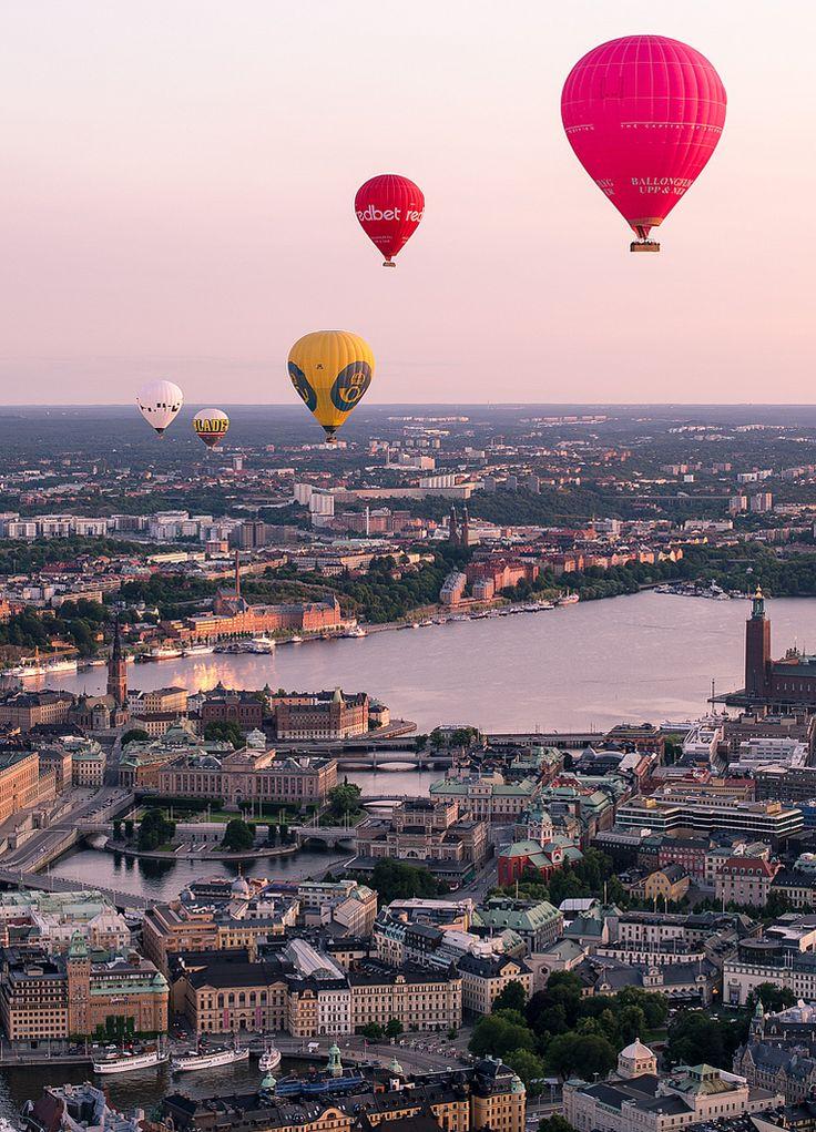 Stockholm - Sweden (von Storkholm Photography)   Favorite ...