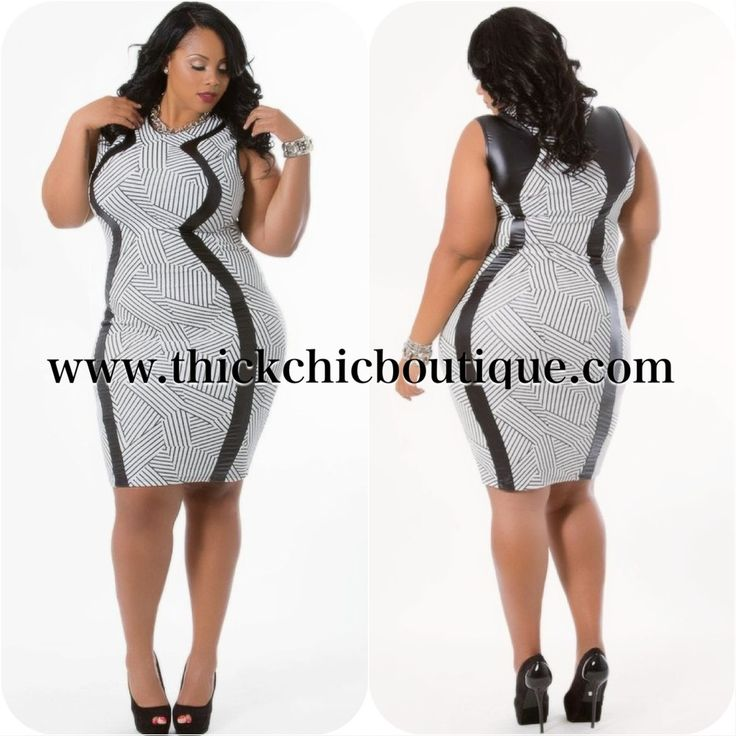 612 Best Images About Thick Girlz Fashion On Pinterest