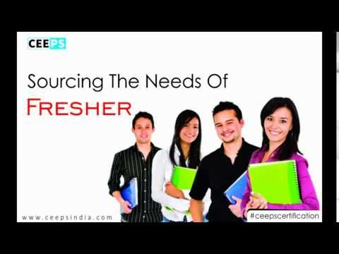 CEEPS India help for fresher and experience candidate offers digital cv services. CEEPS India creates your digital cv just fill up some basic details.
