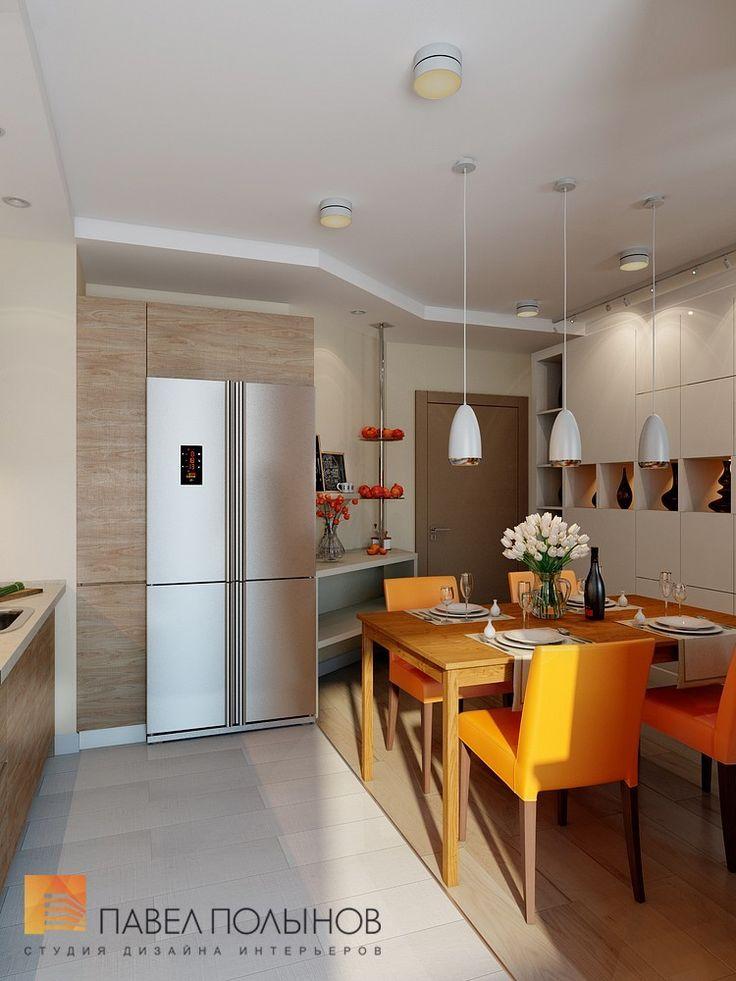 Дизайн интерьера кухни / kitchen / kitchen decor / kitchen idea / kitchen design / #design #interior #homedecor #interiordesign