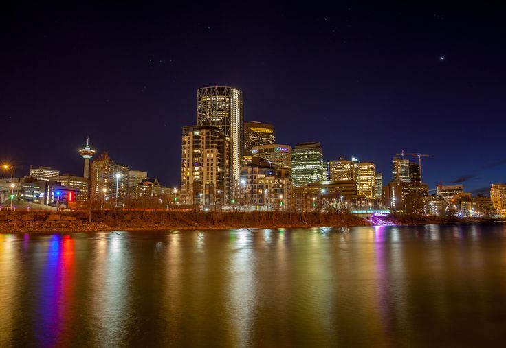YYC by Paul Lavoie on 500px