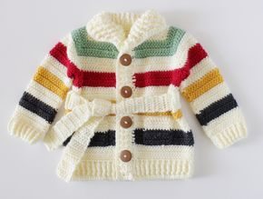 Free pattern for this adorable HBC inspired sweater